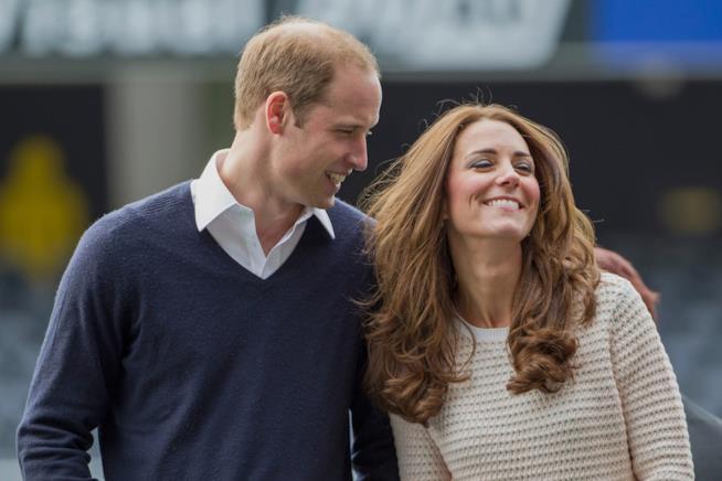 Kate Middleton infrange una regola a Palazzo? Ecco tutta la verità