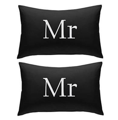 Mr e Mr
