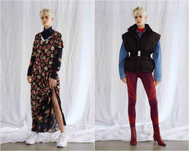Urban Outfitters, alcune proposte look donna