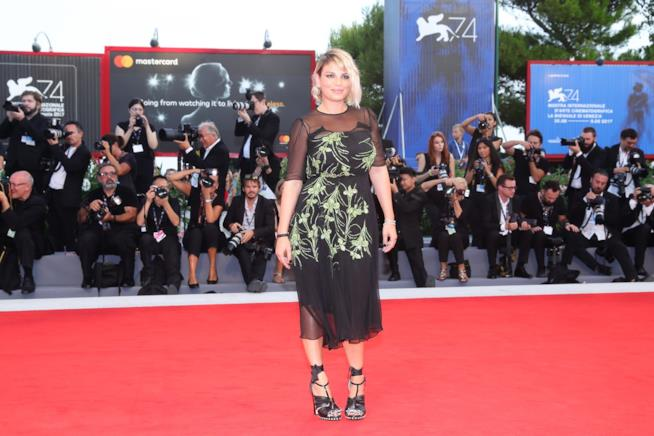 Emma Marrone a Venezia 74