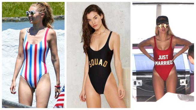 Costumi Da Bagno Per Ragazze 13 Anni : I costumi da bagno più celebri delle star