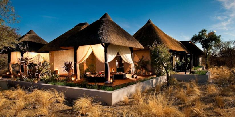 Namibia viaggi 2018 lodge