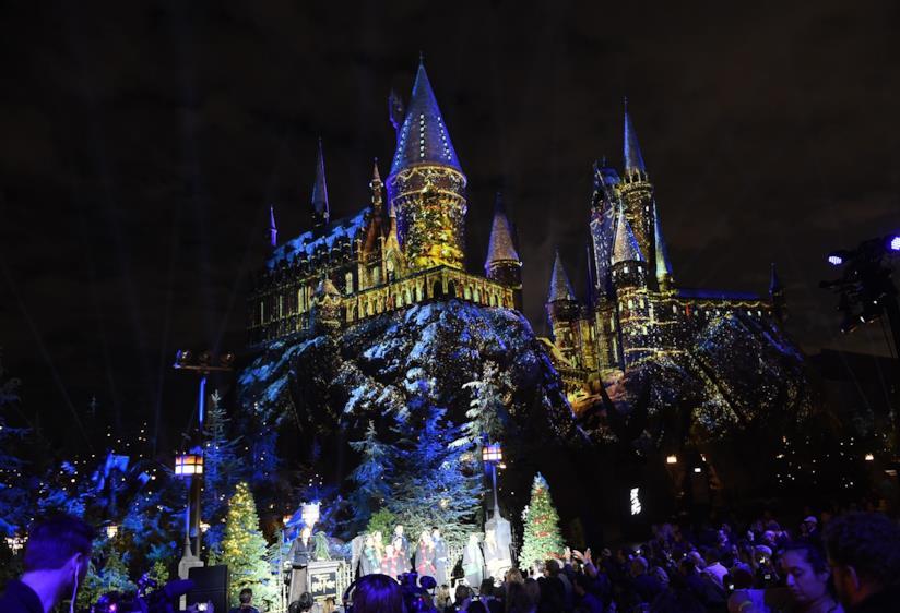 Calendario Dellavvento Harry Potter Funko.Il Calendario Dell Avvento Di Harry Potter Della Funko