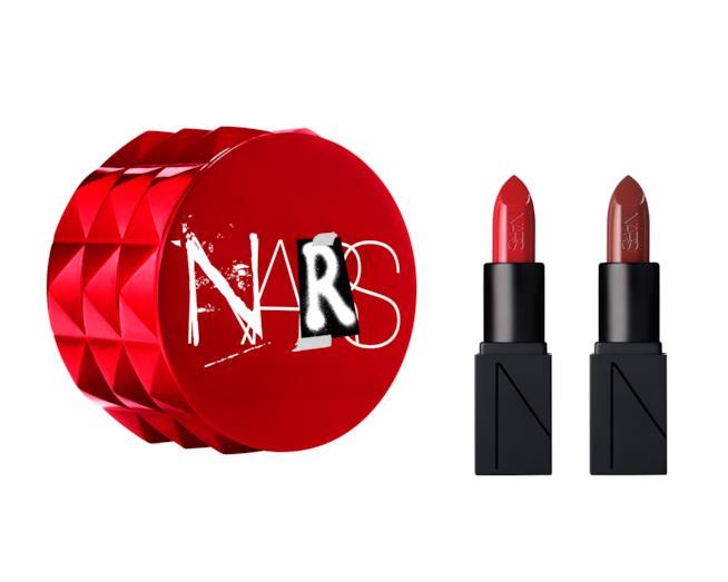 NARS Little Fetish Mini Audacious Lipstick
