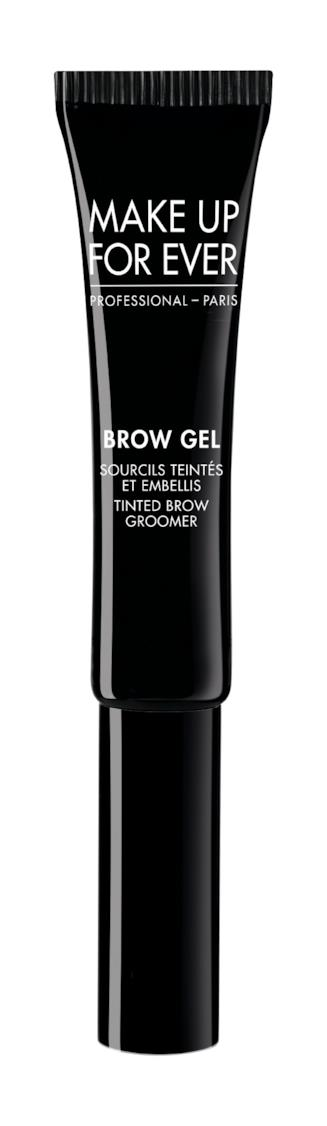 Il pack del Brow Gel di Make Up Forever