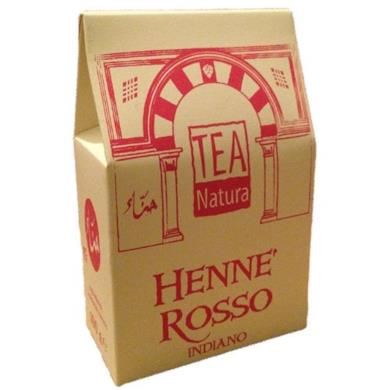"Henné Rosso ""indiano"""