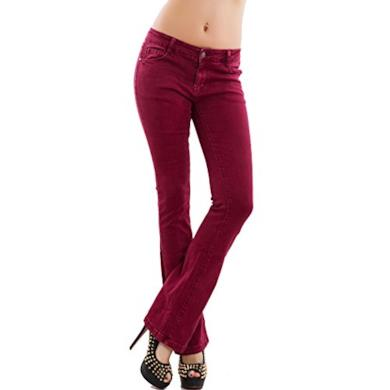Jeans zampa