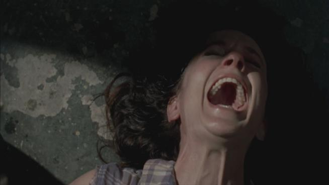 La morte di Lori Grimes, una delle più scioccanti delle serie TV