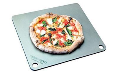 Piastra di cottura per pizza