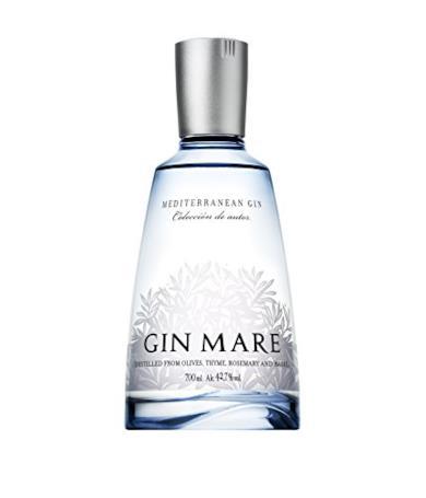 GIN MARE MEDITERRANEAN GIN | 42,7 % vol. | 700 ml