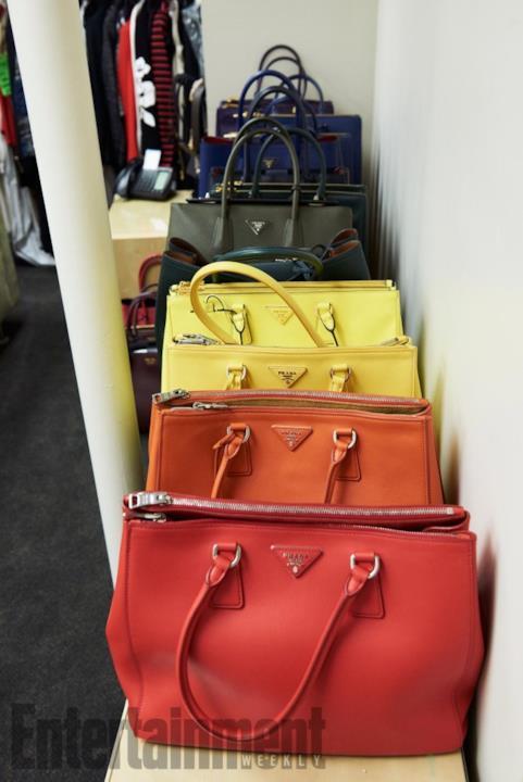 Le borse che Olivia Pope indosserà in Scandal 7