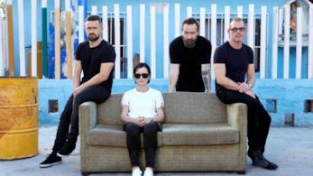 I Duran Duran saranno all'Home Festival