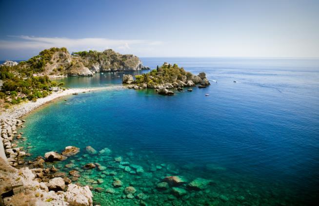 Migliori spiaggie della Sicilia