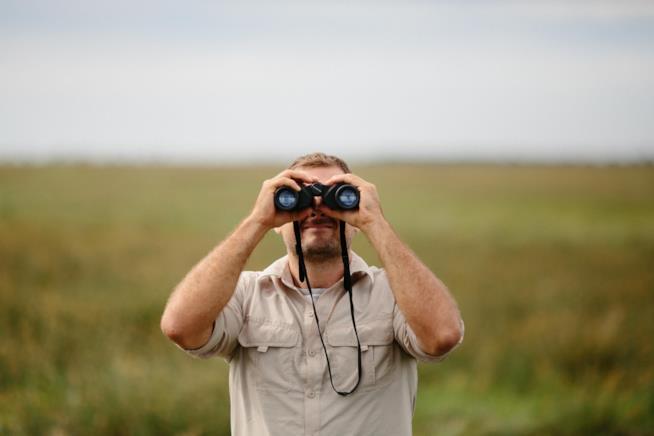 Consigli per safari in Africa