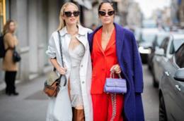 I capi must-have della primavera-estate indossati dalle influencer