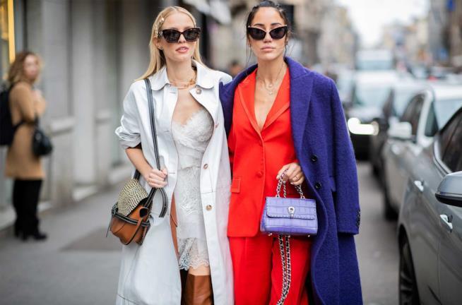 I capi must-have della primavera-estate indossati dalle influencer 13b32a03c8cb