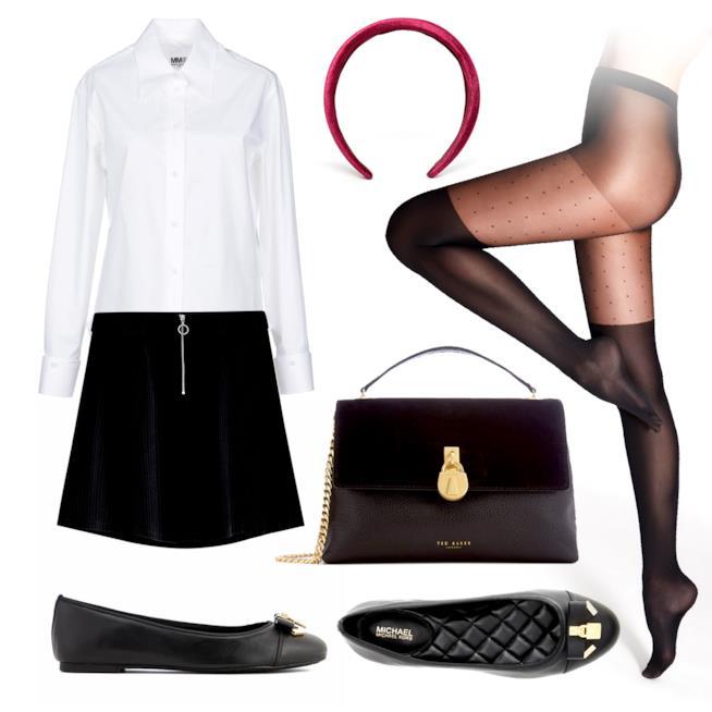L'outfit perfetto per la laurea del fidanzato