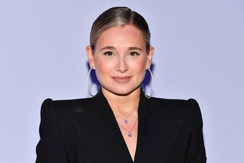 Danielle Bernstein blogger