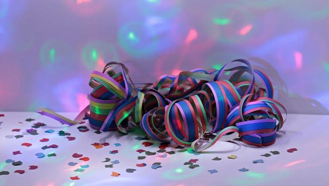 gli eventi del Carnevale di Cento