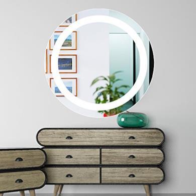 Specchio da Bagno con Luce a LED