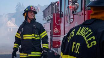 911: il caos si scatena a Los Angeles nell'episodio 2x14