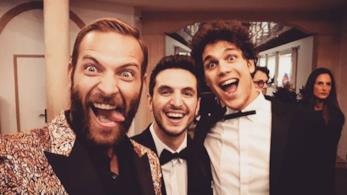 L'attore Alessandro Borghi sarà madrino della 74a Mostra del Cinema di Venezia