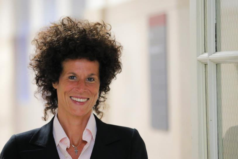 Andrea Constand in tribunale