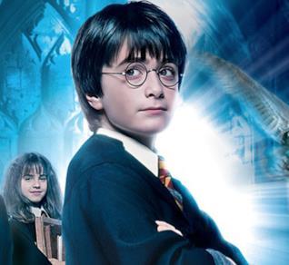Harry Potter, 20esimo anniversario