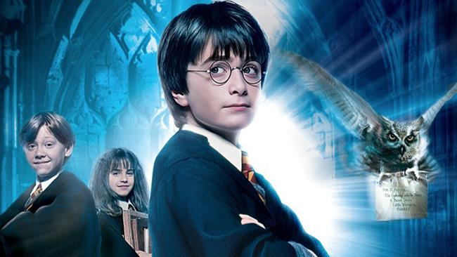 Harry Potter, 20esimo anniversario