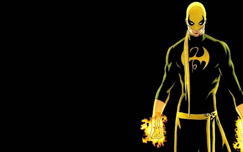 Iron Fist, l'arma vivente