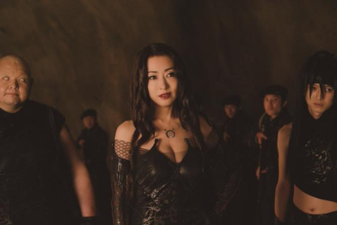 Gluttony, Lust ed Envy: gli Homunculi antagonisti del film di FMA