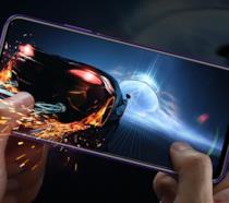 Immagine promozionale di HONOR 9X Pro