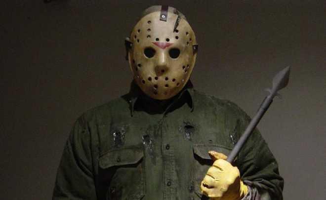 Jason nel film Venerdì 13