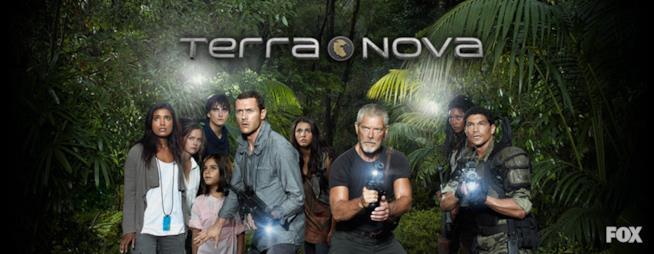 Prodotta da Steven Spielberg, Terra Nova è stata cancellata dopo 13 episodi