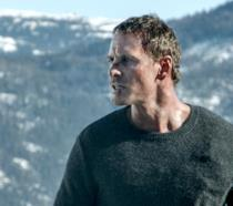 Michael Fassbender nei panni di Harry Hole