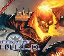 Ghost Rider (Johnny Blaze) nei fumetti Marvel