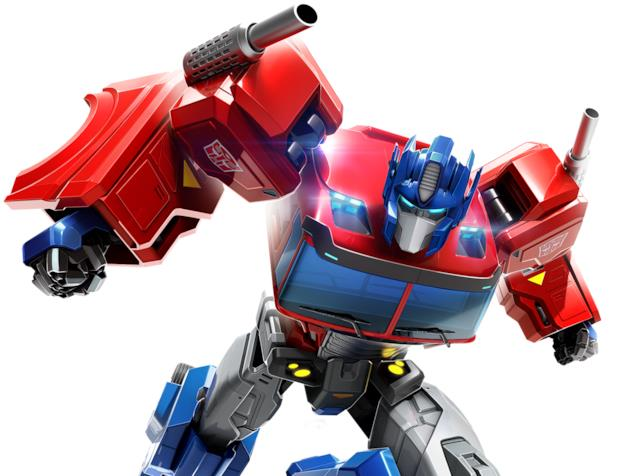 Transformers x ADMO