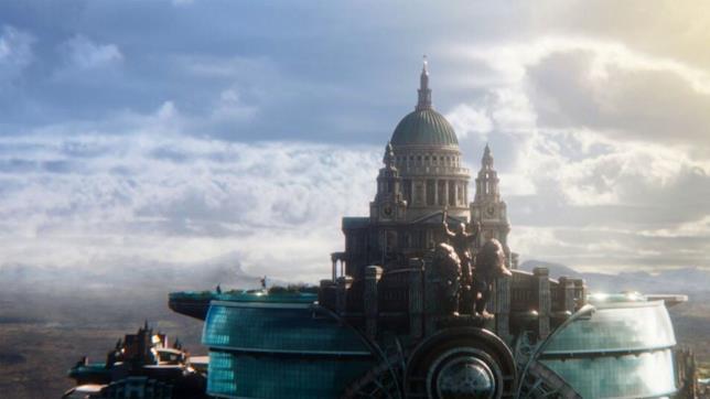Macchine Mortali: ecco il nuovo trailer e poster