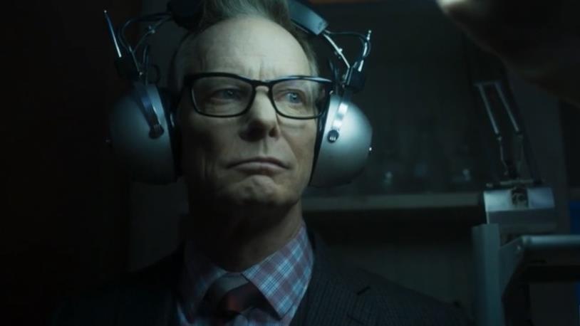 Cary nel secondo episodio di Legion
