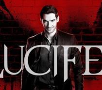 Lucifer nel poster ufficiale