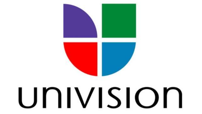 Logo Univision