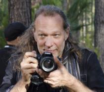 L'esperto di effetti speciali e producer Greg Nicotero