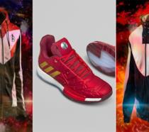 Avengers: Endgame: collezione scarpe Adidas