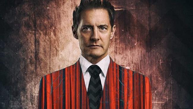 Twin Peaks: Kyle MacLachlan