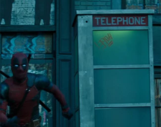 Deadpool 2: l'easter egg di Hope Summers