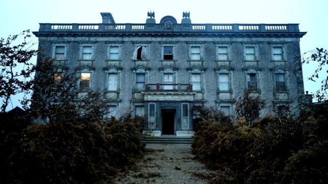 La casa di The Lodgers