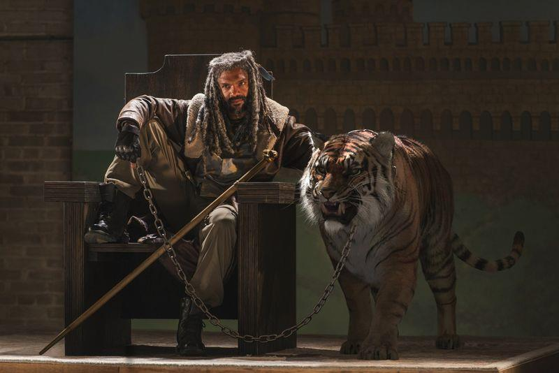 The Walking Dead - episodio 7x02. Il Regno