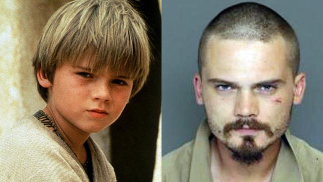 Anakin Skywalker - Star Wars, l'attore Jake Lloyd