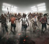 Gli eroi di Playerunknown's Battlegrounds (PUBG)