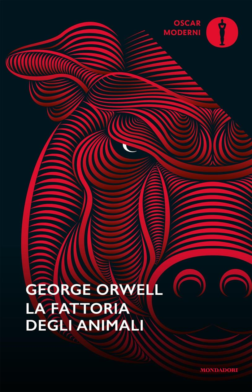 Il celebre romanzo di George Orwell del 1945